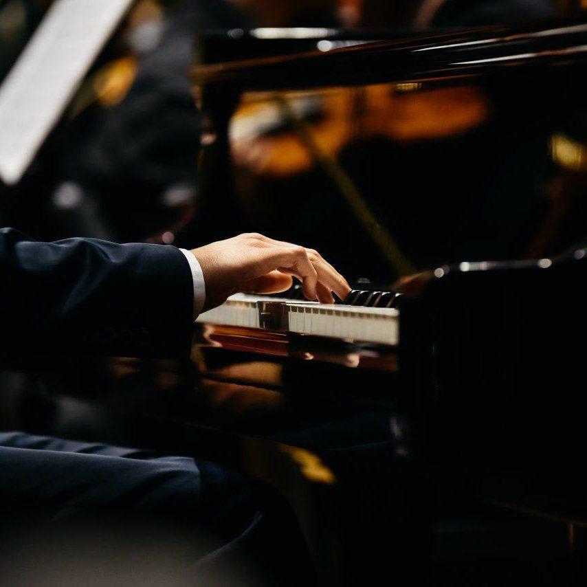 piano acompañante