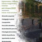 DIPLOMADOS Y TALLERES EN LINEA 2021 – 2022
