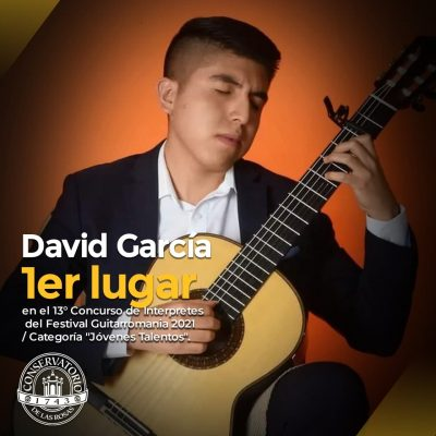 Davis García
